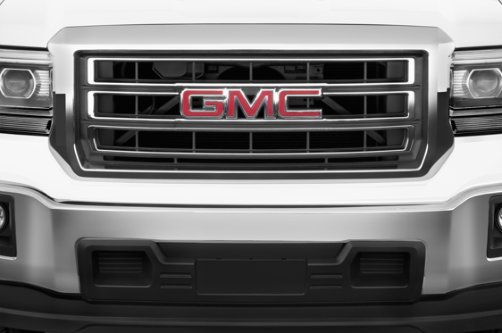 Slide 1 of 24: 2015 GMC Sierra 1500