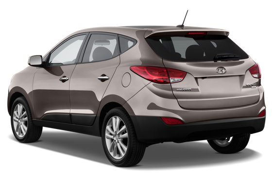 Slide 1 of 23: 2013 Hyundai Tucson