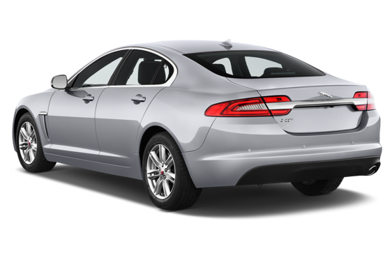 Slide 2 of 14: 2015 Jaguar XF