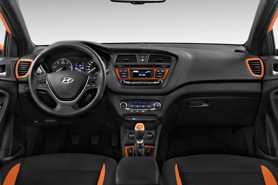 Slide 1 of 11: 2015 Hyundai i20 Coupe