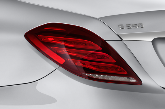 Slide 1 of 25: 2016 Mercedes-Benz S-Class
