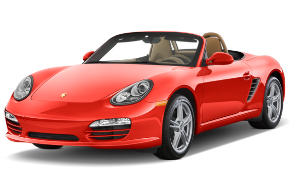 Slide 1 of 14: 2008 Porsche Boxster