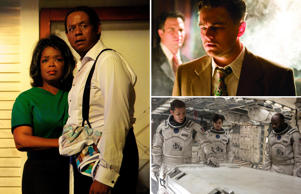 Top films that missed out on Best Picture Oscar nominations