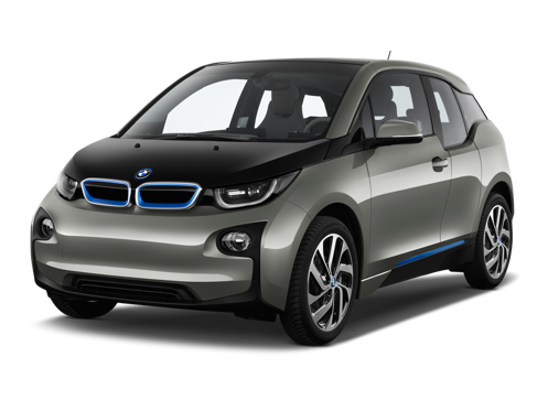Slide 1 of 6: 2016 BMW i3
