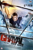 Sunny packs a punch in 'Ghayal Once Again' trailer