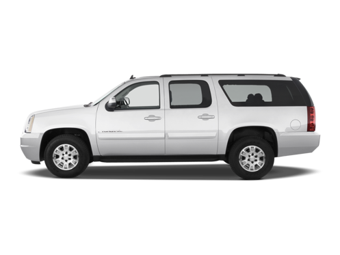 Slide 1 of 12: 2014 GMC Yukon XL