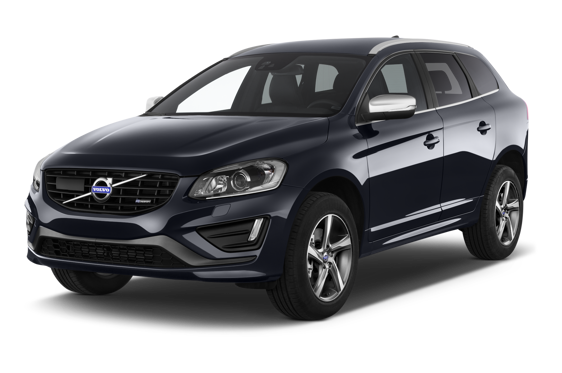 Slide 1 of 14: 2015 Volvo XC60