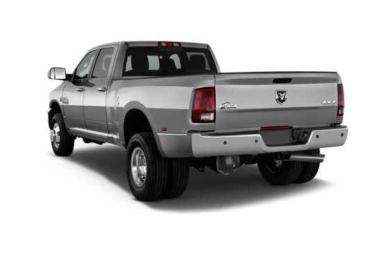 Slide 2 of 14: 2015 Ram 3500 Pickup