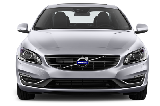 Slide 1 of 25: 2014 Volvo S60