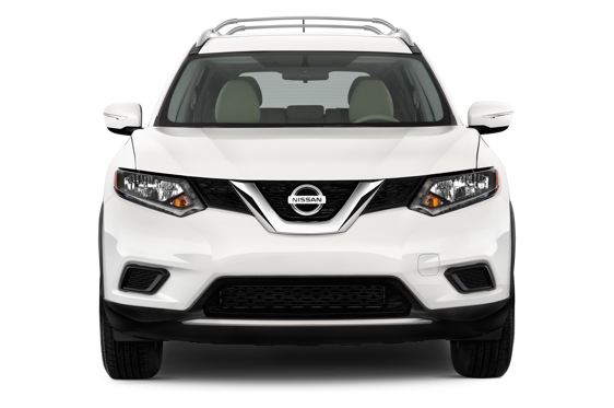 Slide 1 of 25: 2014 Nissan Rogue