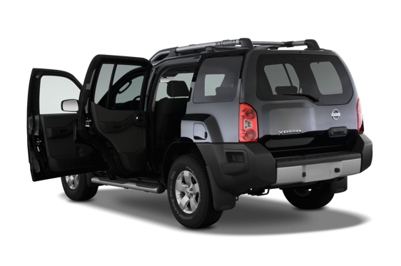 Slide 1 of 24: 2013 Nissan Xterra
