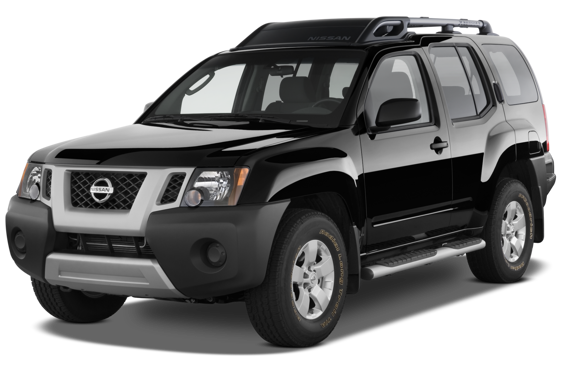 Slide 1 of 14: 2013 Nissan Xterra