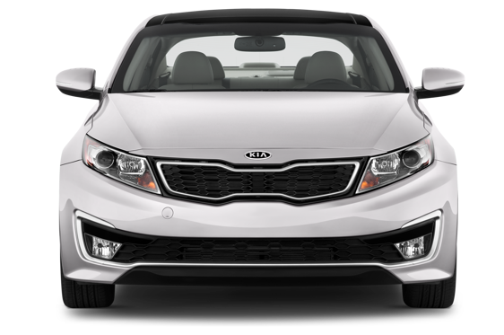 Slide 1 of 25: 2013 Kia Optima