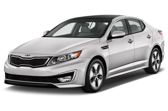 Slide 1 of 14: 2013 Kia Optima