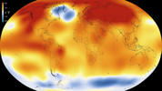 2015 was the warmest year since modern record keeping began in 1880, according to a new analysis by NASA's Goddard Institute for Space Studies. The record-breaking year continues a long-term warming trend — 15 of the 16 warmest years on record have now occurred since 2001
