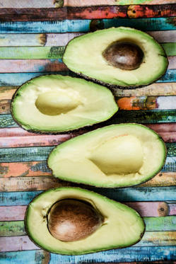"<p>Another miracle food packed with <a href=""http://www.redbookmag.com/body/healthy-eating/advice/g2375/healthy-fats-foods/"">healthy fats</a>, avocado will keep your skin soft and smooth. According to Jennifer Wu, M.D., dermatologist and author of <a href=""http://www.feedyourface.com/"">Feed Your Face</a>, eating avocado can even help your skin <a href=""http://www.redbookmag.com/beauty/makeup-skincare/advice/g1776/good-skin-foods/?slide=7"">maintain its own balance</a> of essential oils. Bonus: it's one of the <a href=""http://www.redbookmag.com/food-recipes/features/g2791/healthiest-foods-ever/"">healthiest foods you could eat</a> for your body—ever. </p>"