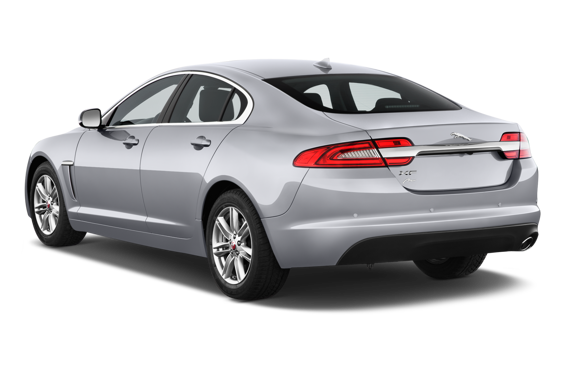 Slide 2 of 14: 2014 Jaguar XF