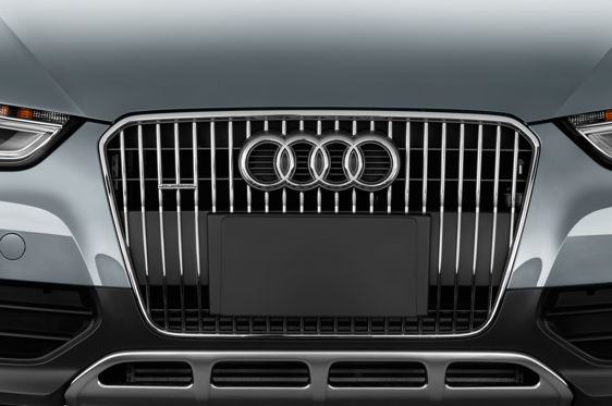 Slide 1 of 25: 2015 Audi A4 Allroad Quattro