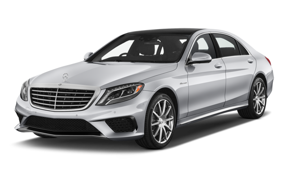 Slide 1 of 14: 2015 Mercedes-Benz S-Class