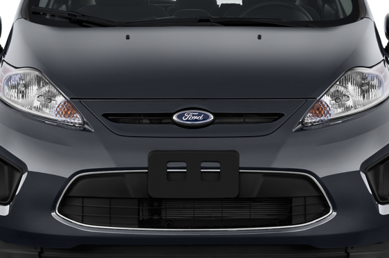Slide 1 of 25: 2013 Ford Fiesta