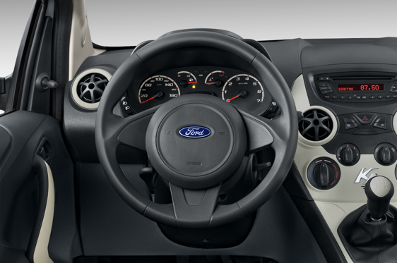 Slide 1 of 25: 2013 Ford Ka