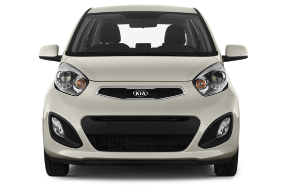 Slide 1 of 24: 2012 KIA Picanto