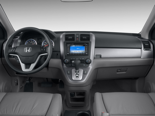 Slide 1 of 11: 2009 Honda CR-V