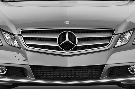 Slide 1 of 25: 2011 Mercedes-Benz E-Class