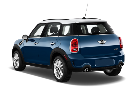 Slide 1 of 25: 2011 MINI COUNTRYMAN