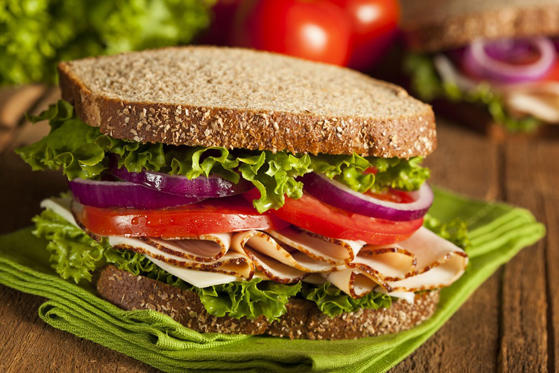 """<p><strong>Harmful Ingredients:</strong> Nitrate and salt</p><p>The bacon and sausage you enjoy for breakfast and the deli meats you use to make your lunch may be putting your life at risk. How? Many of these meats contain nitrates, a preservative that interferes with the body's natural ability to process sugar, which increases the risk for diabetes. It can also up your odds of developing thyroid and colon cancer. If that wasn't bad enough, most processed meats are also loaded with sodium, a known contributor to hypertension that can make you bloat and set you up to develop heart disease. Looking for other ways to steer clear of nitrates? Try these <a href=""""http://www.eatthis.com/best-meat-alternatives-and-veggie-burger-for-rapid-weight-loss"""">Meat Alternatives for Rapid Weight Loss</a>.</p><p><strong>Eat This Instead:</strong> At the deli counter, ask for Boar's Head All Natural Roasted Turkey Breast. It's free of nitrates and is relatively low in sodium. Applegate Natural's Natural Slow-Cooked Ham and Organic Bacon are also good picks that can be found in the meat and cheese section of your <a href=""""http://www.eatthis.com/supermarkets"""">grocery store</a>.</p>"""