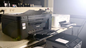 Epson EcoTank Printer: Will it Save You Money?