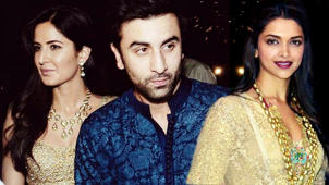 Deepika Padukone Learns A Lesson From Ranbir Katrina Breakup?