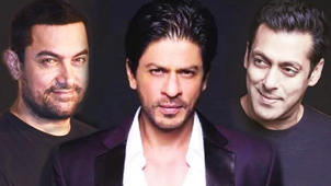 2016's Biggest Battle Between Salman, Shahrukh, Aamir