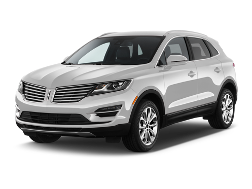 Slide 1 of 31: 2015 Lincoln MKC