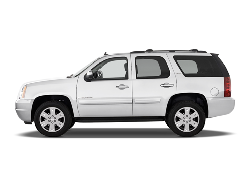 Slide 1 of 11: 2014 GMC Yukon