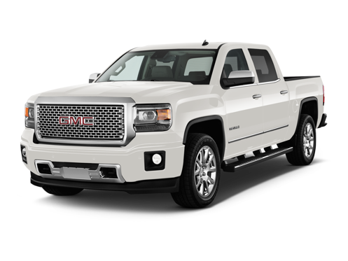 Slide 1 of 13: 2014 GMC Sierra 1500 Denali