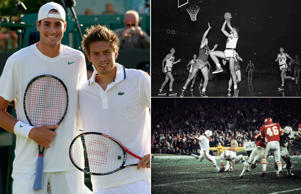 The longest sports matches in history