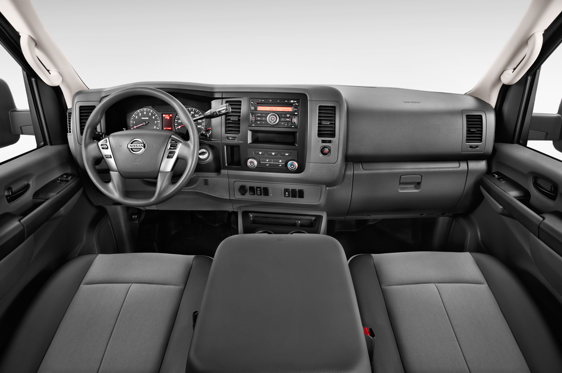 Slide 1 of 11: 2014 Nissan NV Passenger