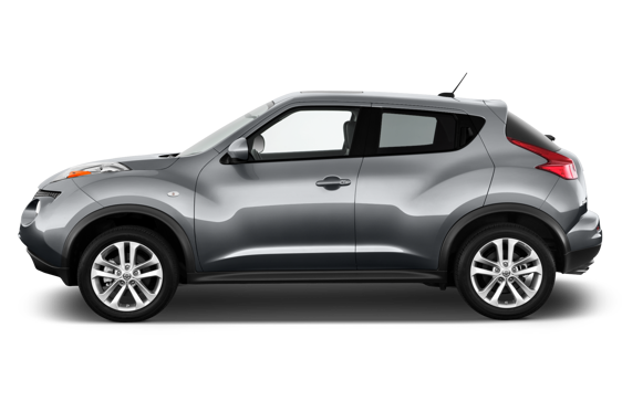 Slide 1 of 24: 2013 Nissan JUKE