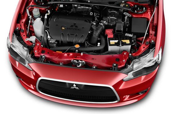 Slide 1 of 24: 2013 Mitsubishi Lancer