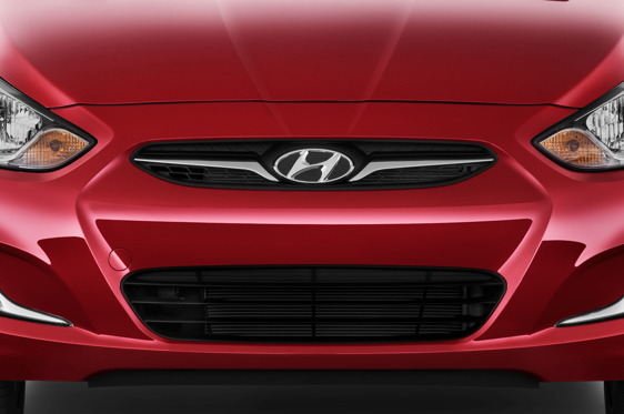 Slide 1 of 25: 2013 Hyundai Accent