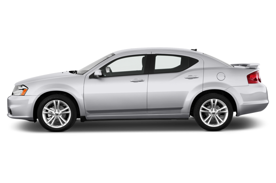Slide 1 of 24: 2013 Dodge Avenger