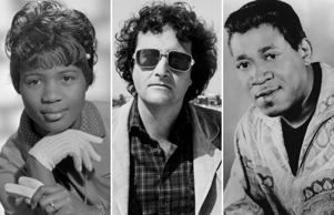 The 2016 Grammy Hall of Fame Inductees