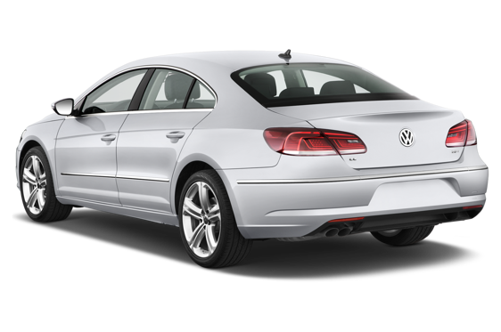 Slide 2 of 14: 2013 Volkswagen CC