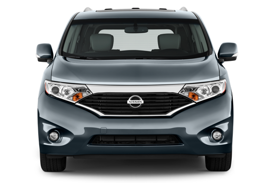 Slide 1 of 25: 2013 Nissan Quest
