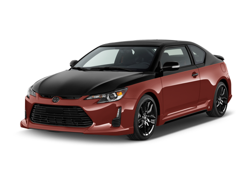 Slide 1 of 2: 2015 Scion tC