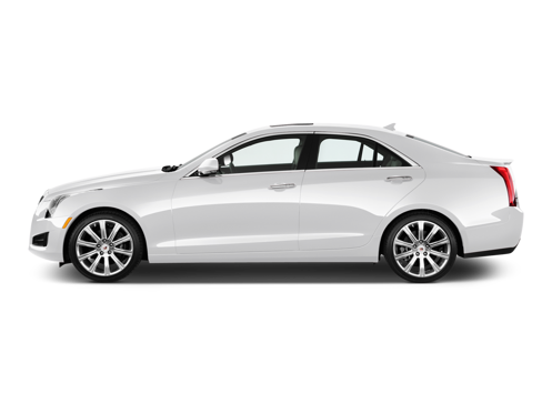 Slide 1 of 19: 2015 Cadillac ATS