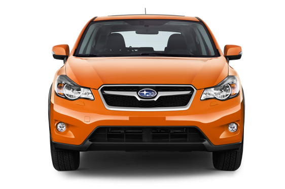 Slide 1 of 25: 2014 Subaru XV Crosstrek