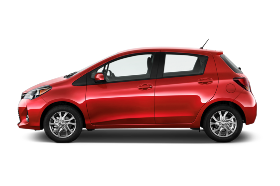 Slide 1 of 24: 2015 Toyota Yaris