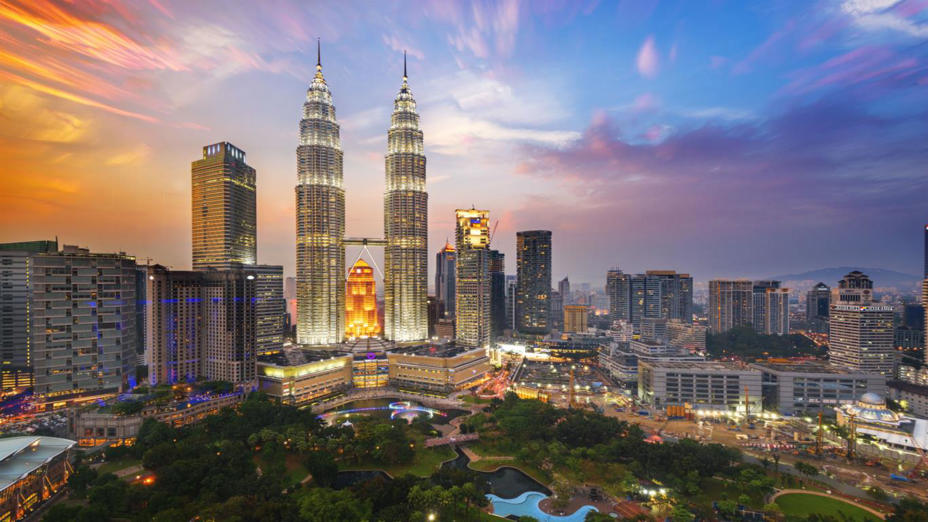 Despite boasting one of south-east Asia's most vibrant economies, Malaysia is an incredibly affordable place to live with a CPI of just 37.47.